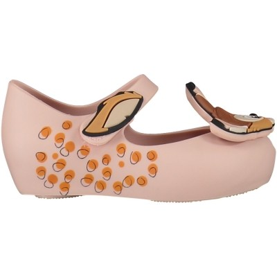 Picture of Mini Melissa 32367 kids shoe light pink