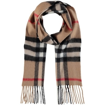 Picture of Burberry 3929524 kids scarf beige