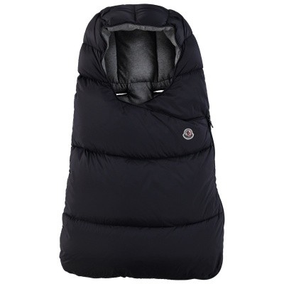Picture of Moncler 0082805 baby accessory navy