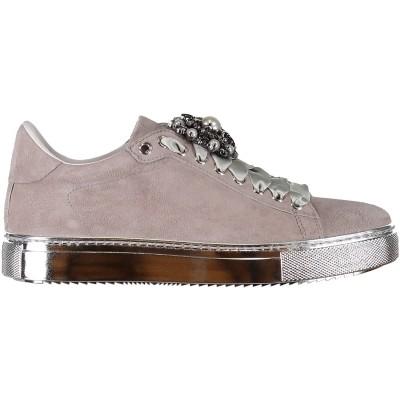Picture of Stokton 659D women sneaker gray