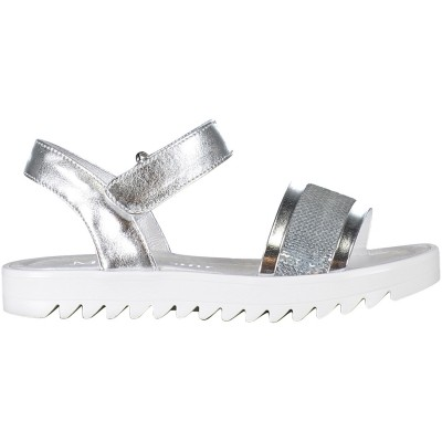 Picture of Miss Grant M3SA0081 kids sandal silver