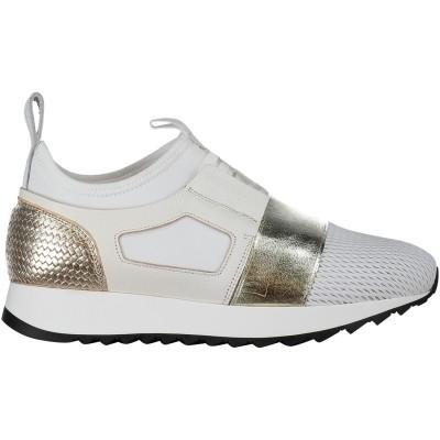 Picture of Stokton 19D women sneaker white
