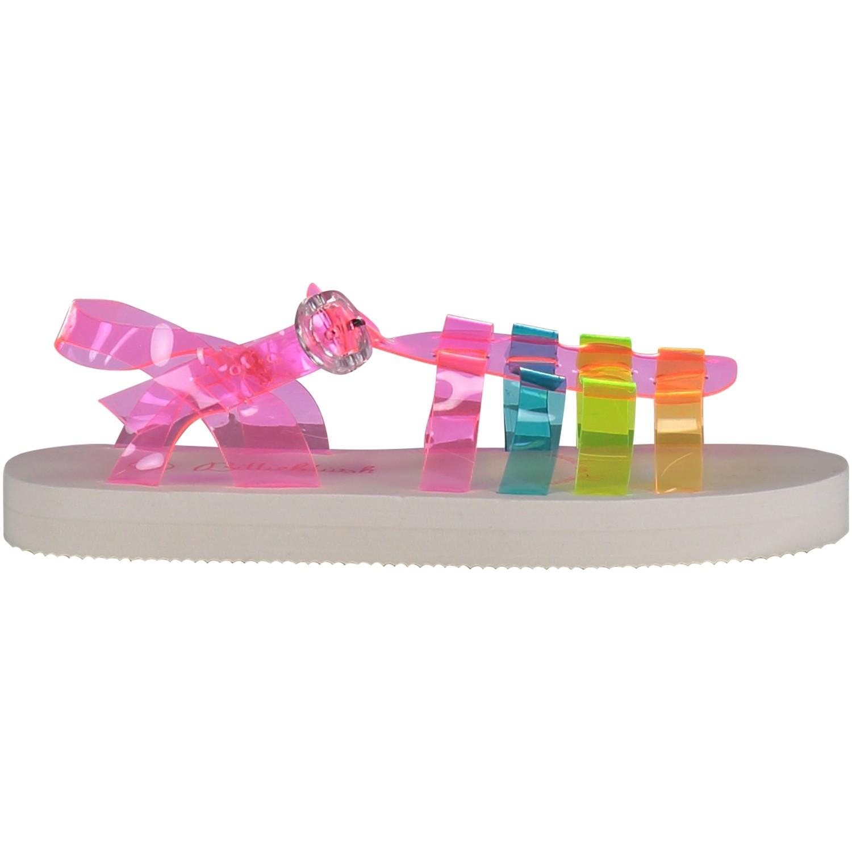 Afbeelding van Billieblush U19147 kinder sandalen fluor roze