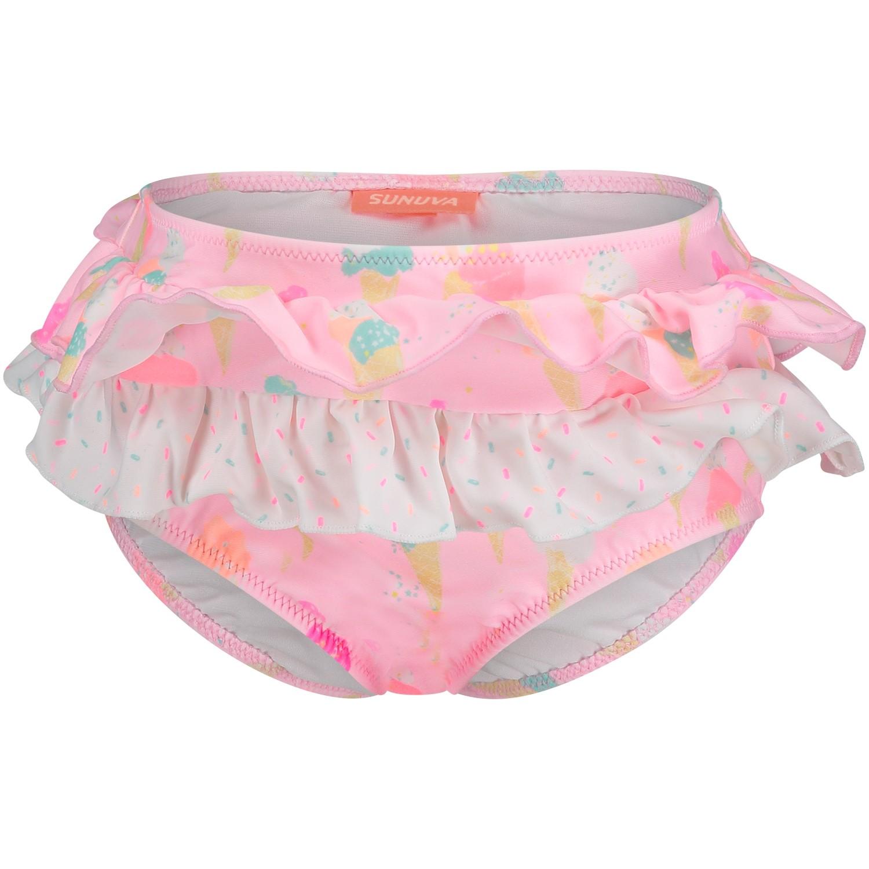 Afbeelding van Sunuva BG8483N baby zwembroekje roze
