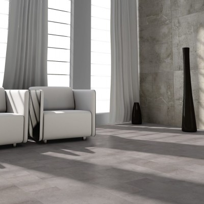 Foto van NEO Stone Silvergrey Concrete 40814