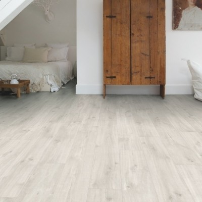 Foto van Quick-Step Balance Glue Plus Canyon Eik Licht Zaagsn BAGP40128