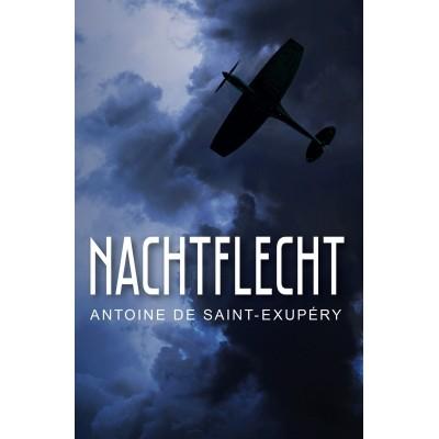 Foto van Nachtflecht e-boek