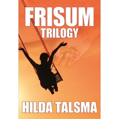 Foto van Frisum Trilogy (e-boek)