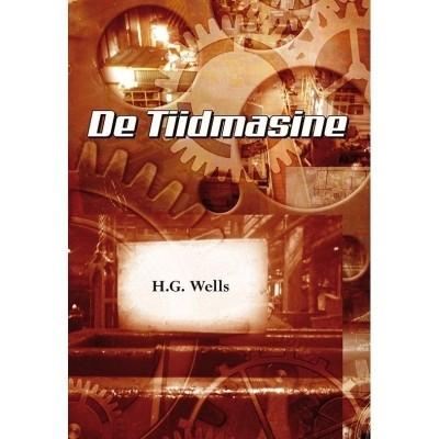 Foto van De Tiidmasine (e-boek)