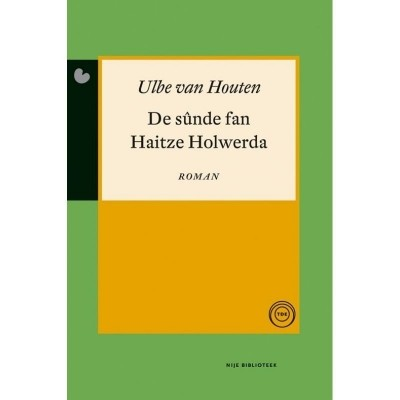 De sunde fan Haitze Holwerda (e-boek)