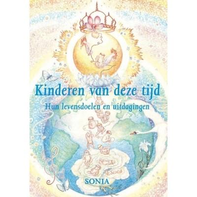 Foto van Kinderen van deze tijd (met meditatie-cd)
