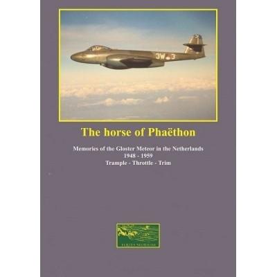 The horse of Phaethon (e-boek)