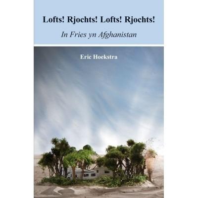 Foto van Lofts Rjochts Lofts Rjochts (e-boek)