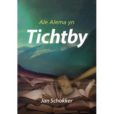 Foto van Tichtby - eboek
