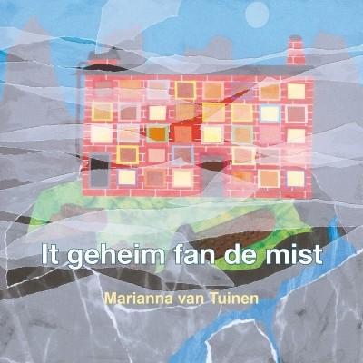 Foto van It geheim fan de mist e-boek