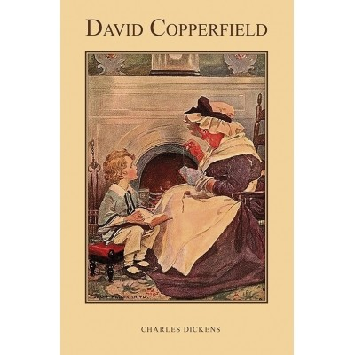Foto van David Copperfield - eboek