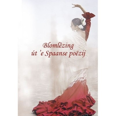 Foto van Blomlezing ut e Spaanse poezij - eboek