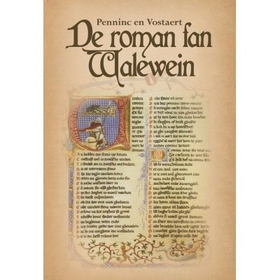 De Roman fan Walewein (e-boek)