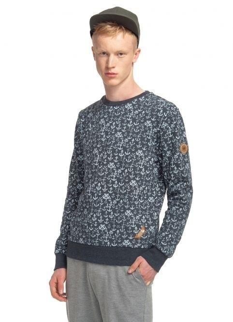 Ragwear heren sweater Roodie