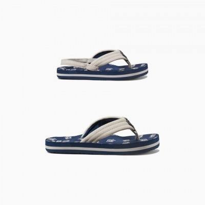 Reef slippers Little AHI
