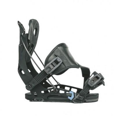 Foto van Flow snowboard binding NX2 Hybrid 2018