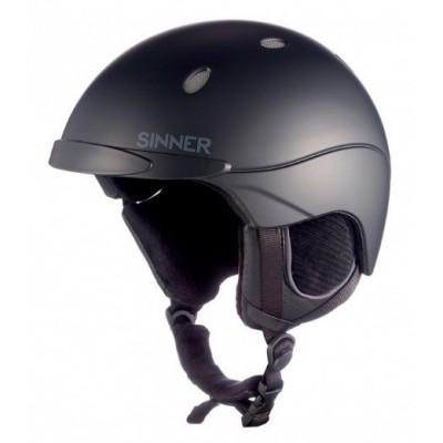 Foto van Sinner wintersport helm Titan