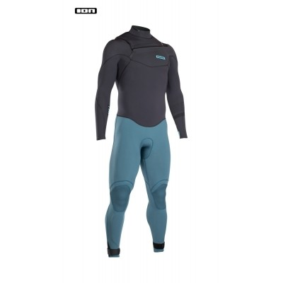 Ion wetsuit Strike Amp 5.5 front zip