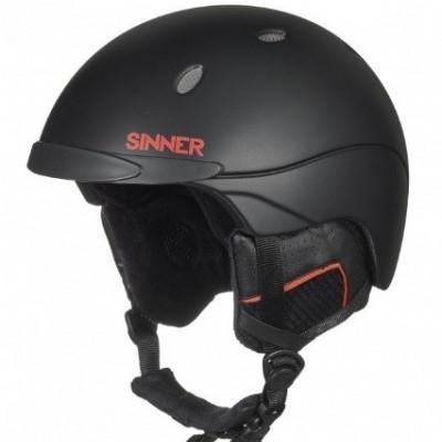 Foto van Sinner wintersport helm Titan uni sex