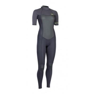 Ion dames wetsuit Pearl short arm 3/2