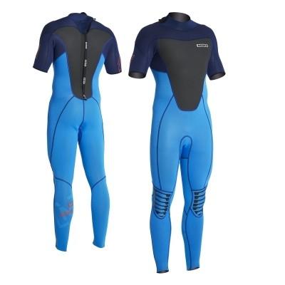 Ion wetsuit Element short arm 2016