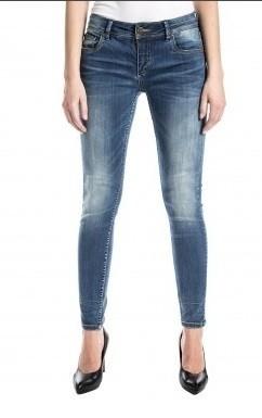 TimeZone dames jeans Aleena TZ