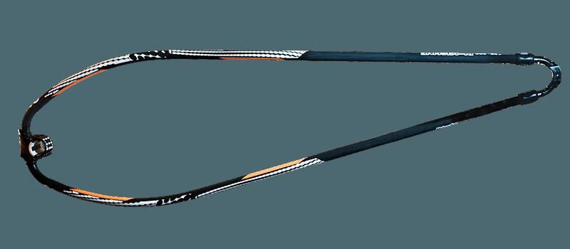 Gaastra Boom Black-Line 2018