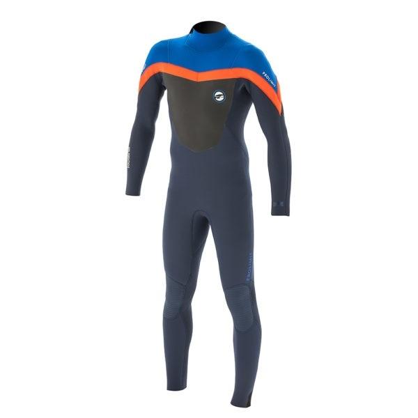Prolimit wetsuit Fusion 4/3 mm. 2018