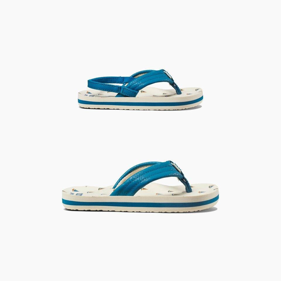 Reef slipper Little AHI kids