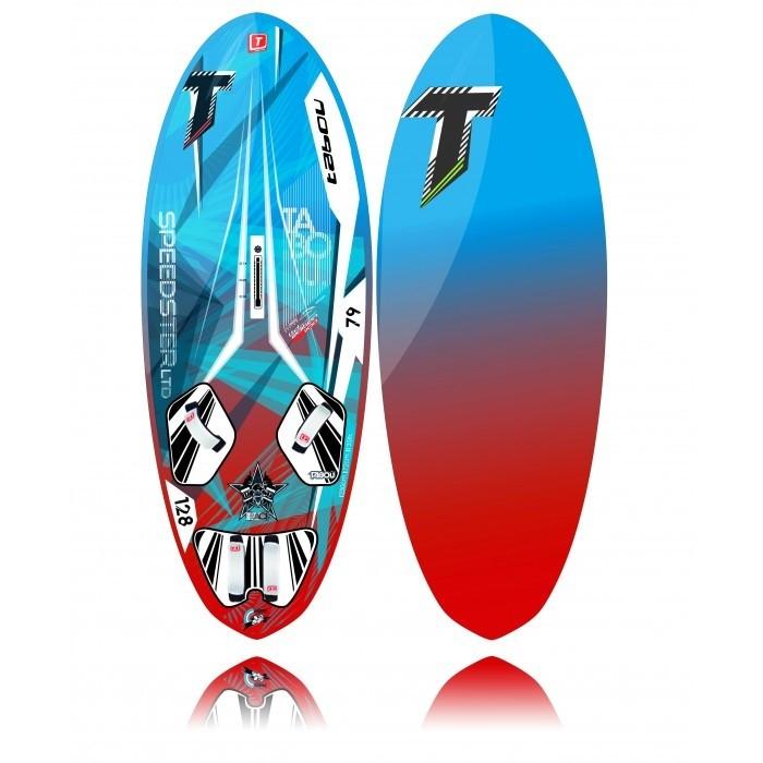 Tabou Speedster LTD 2015