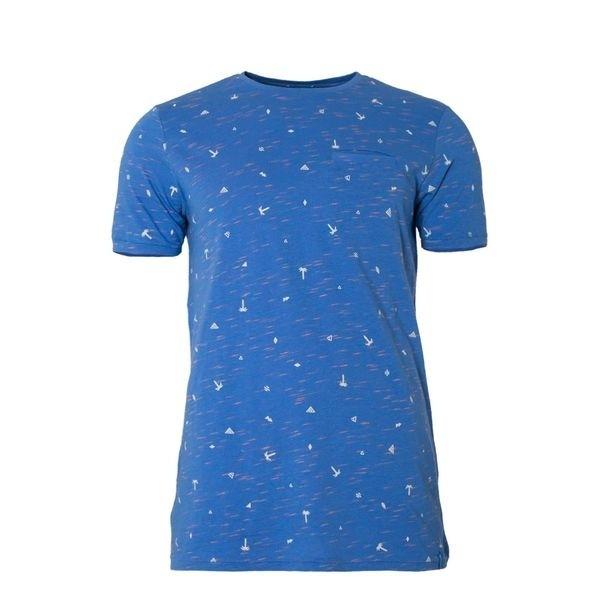 Brunotti heren t-shirt Angus