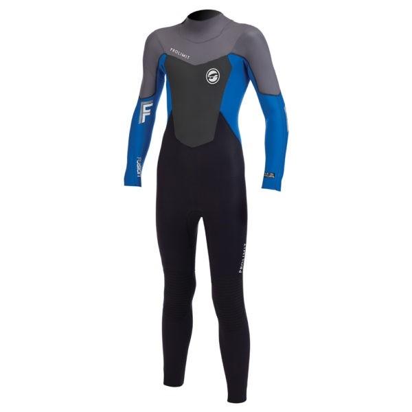 Prolimit Fusion wetsuit 4/3