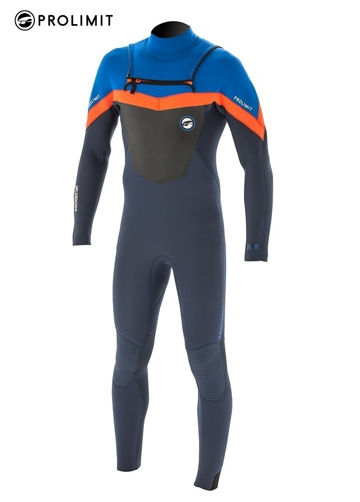 Prolimit wetsuit Fusion freezip 5/3 2018