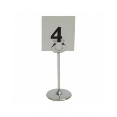 Tafelnummers voor houder