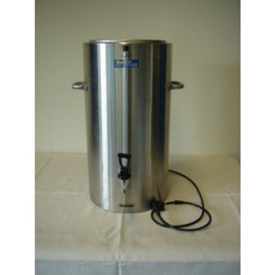 Koffiecontainer 30 ltr. electr.