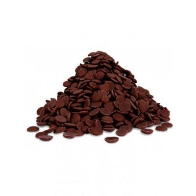Chocolade voor chocoladefontein