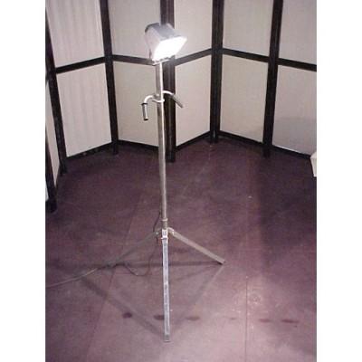 Verlichting spot op statief 300 watt