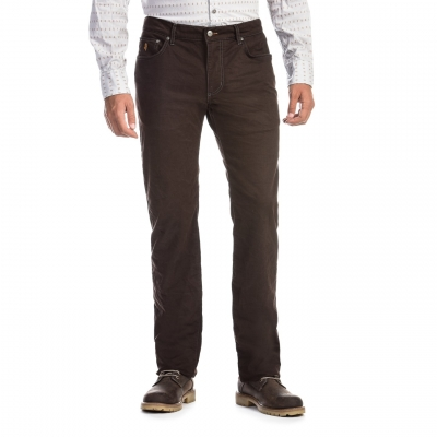 MCS We the People 5-pocket bruin
