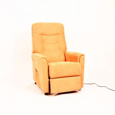 Relaxfauteuil Leon