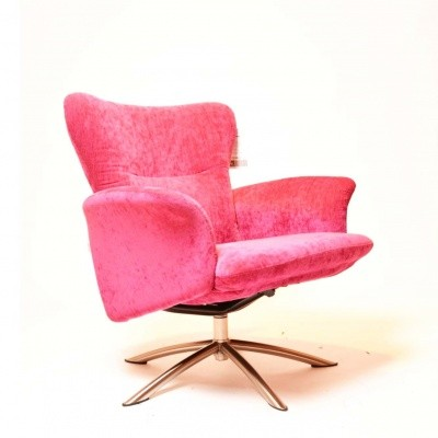 Relaxfauteuil Halle (laag)