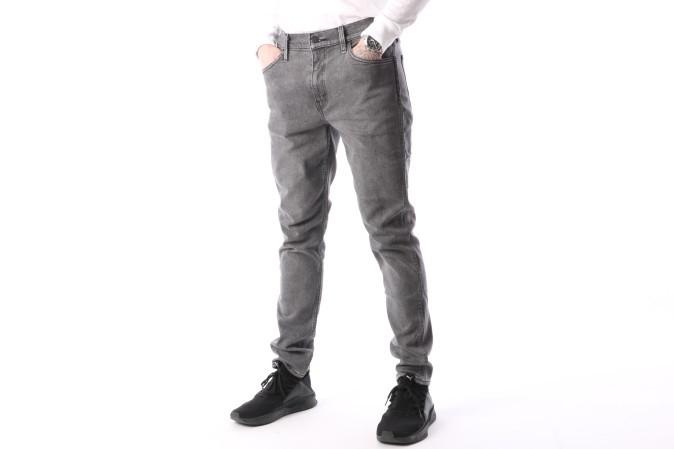 Foto van Levi's 29925-0014 Jeans Line 8 slim taper L8 art stretch