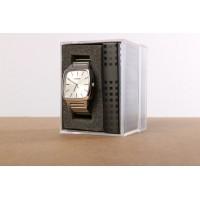 Afbeelding van Casio Vintage LTP-E117D-7AEF Watch LTP-E117D Zilver