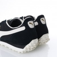 Afbeelding van Puma 365579-03 Sneakers Easy rider classic Zwart