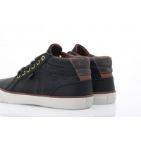 Afbeelding van DC ADYS300076-BLO Sneakers Council mid se Zwart