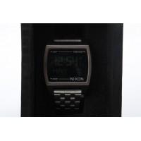 Afbeelding van Nixon A1107-000--00 Watch Base Zwart